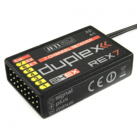 Duplex REX7