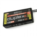 Jeti Duplex REX10