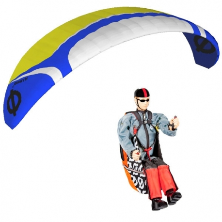 Rc paraglider Kit - Hybrid 5.2