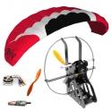 RC paramotor kit ARTF Oxy 0.5 / XXS2