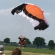 RC Skydiver fallschirm - Steven