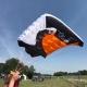 RC Skydiving parachute - Steven
