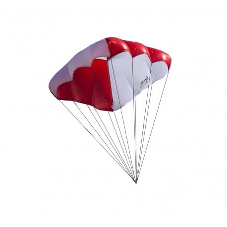 Parachute de secours - 1m2
