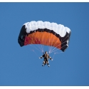 Kit parachutiste RC - ARTF - Orange