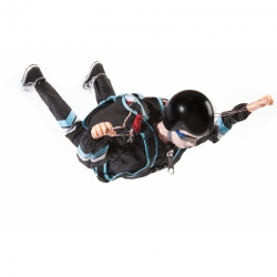 Steven - Parachutiste Rc ARTF