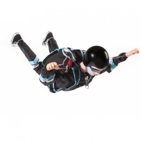 Steven - Rc Fallschirm Pilot ARTF