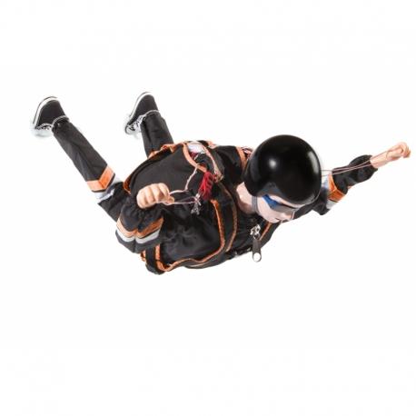 Parachutiste RC - Steven P