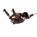 Parachutiste RC - Steven - Orange