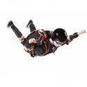 RC Fallschirmspringer - Steven - Orange