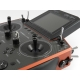 Jeti Duplex - DS-24 Carbon Line Dark Orange Multimode