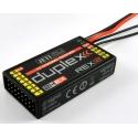 Jeti Duplex - REX 12 EPC