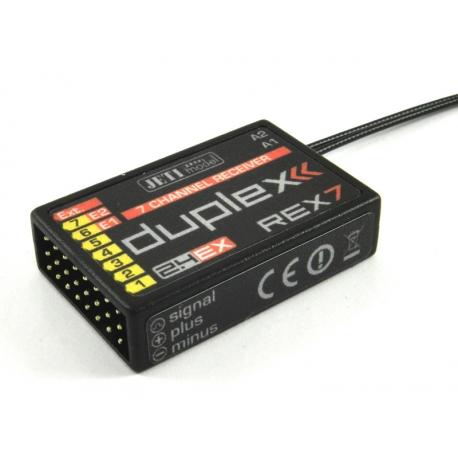 Jeti Duplex - REX7 A40