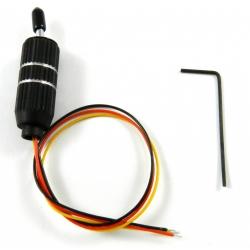 Manche avec interrupteur 2 positions DC / DS