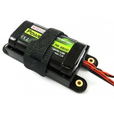 Jeti - RX Battery - Power Ion RB 2600  2S 1P