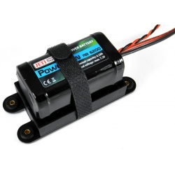 Jeti - Batterie RX - Power Ion RB 6200 2S 2P