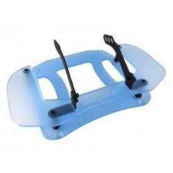Jeti - Pupitre bleu pour Radiocommandes DS-16
