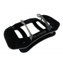 Black Tray for Jeti transmitters DS 14-16