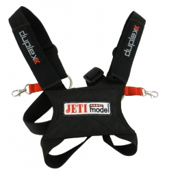 Jeti - 4 point Adjustable Harness