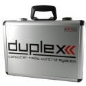 DUPLEX 2,4EX Alu-Koffer für Sender DC
