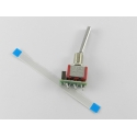 Replacement Switch Long 2 positions - Jeti DS