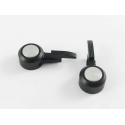 Extended Slide Levers for Jeti DS (2pcs)