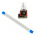 Replacement button TX for Jeti DS
