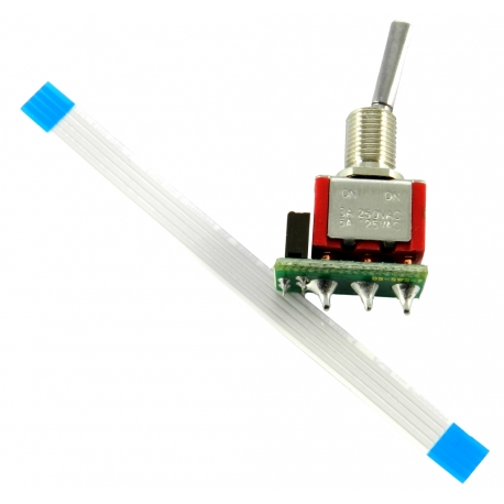 DS- Replacement switch short 2-position