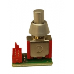 Drucktaster für JETI Pultsender