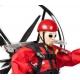 Rc Paraglider and Rc Paramotor pilot Lucas