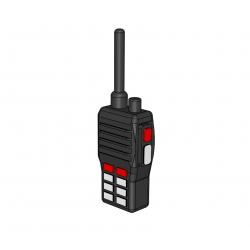 VHF Radio M size