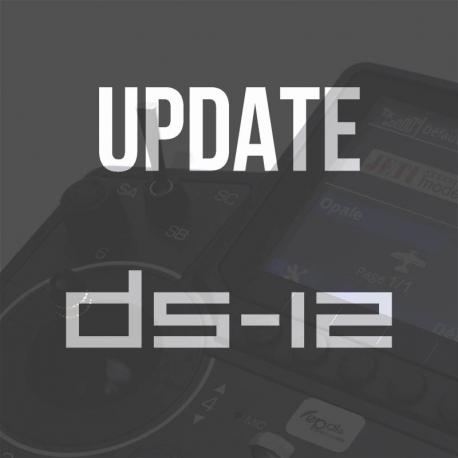 Pack options DS12 Basic