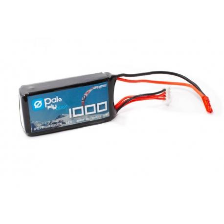 Lipo Flymax 3S 1000 30C JST