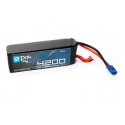 Lipo Flymax 5S 4200mAh EC3