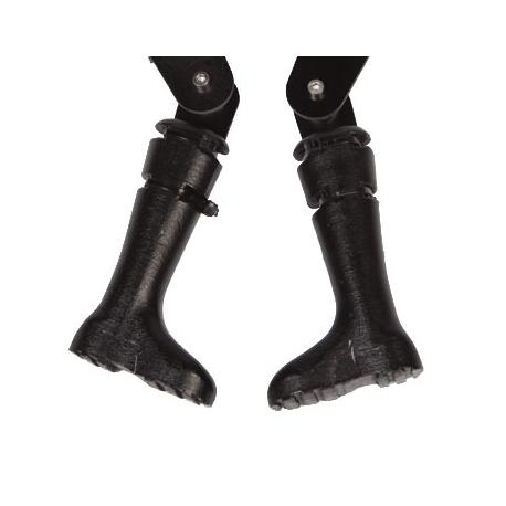 Pair of Legs - Ben