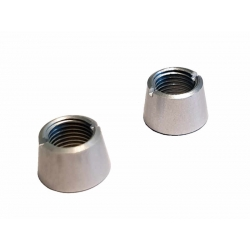 DS/DC Silver nuts for switches