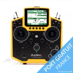 Jeti Duplex DS12 Multimode Jaune
