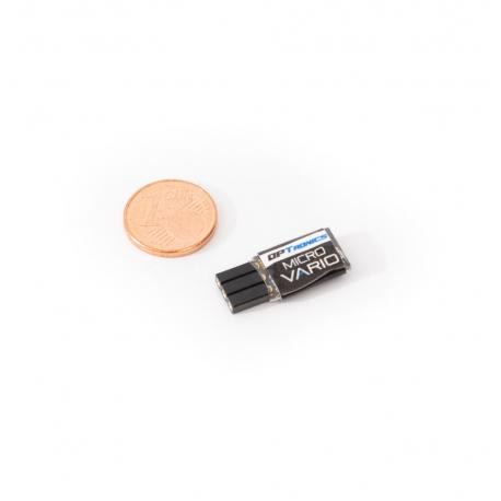 OPTronics - Micro Vario