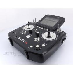 Jeti Duplex - DS16II - Black