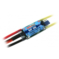Jeti SP06 Opto - Interrupteur RC