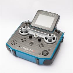 OPTronics - Protection de manches pour transport JETI DS