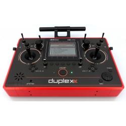 Jeti Duplex - DC-14 II - RED