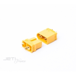 OPTronics -  pair of XT60 connectors