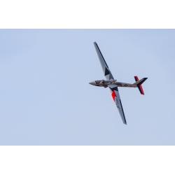 Paritech Fox MDM 1/2 7m + Jetcat P180