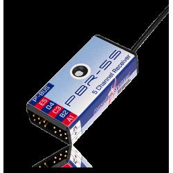 Powerbox - PBR-5S Receiver
