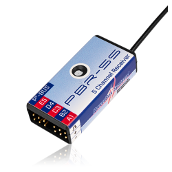 Powerbox - Récepteur PBR-5S