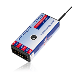 Powerbox - PBR-7S Receiver