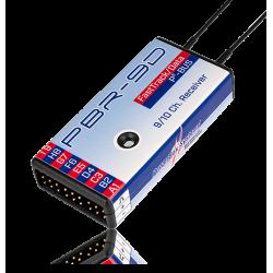 Powerbox - PBR-9D Receiver