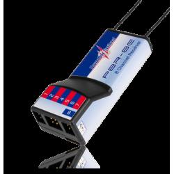 Powerbox - PBR-8E Receiver
