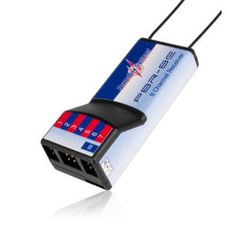 Powerbox - Récepteur PBR-8E