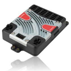 PowerBox Competition SR2 incl. SensorSwitch + Ecran TFT